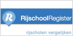 Rijschool Register